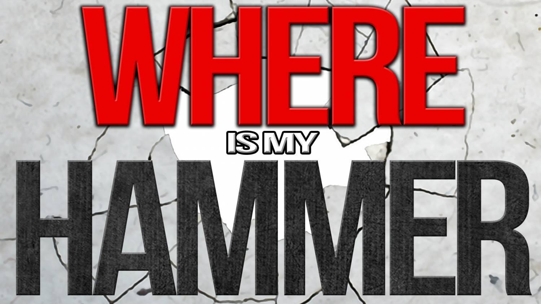 Where is my hammer скачать торрент игру