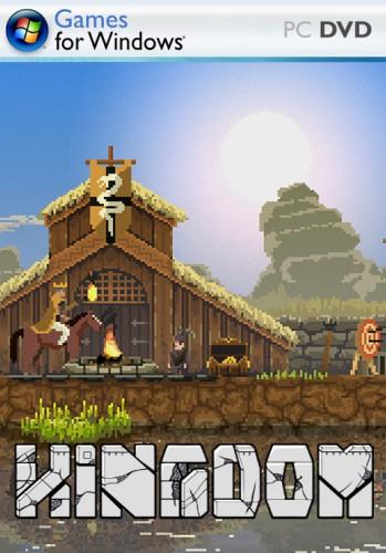 Игра Kingdom скачать через торрент на PC