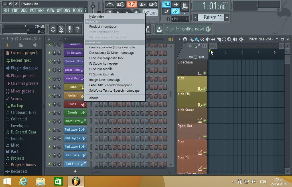 Fl studio 10 скачать русская версия полная торрент