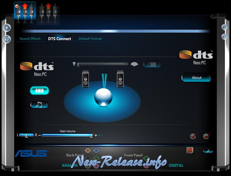 скачать аудио драйвер для windows 10