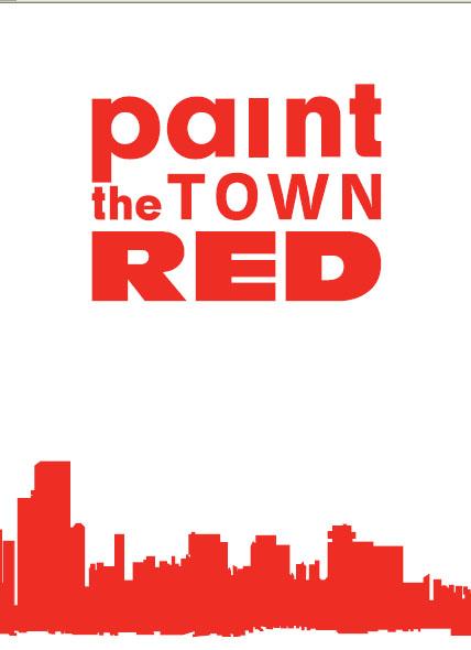 Игра Paint the Town Red (2015) скачать через торрент на PC